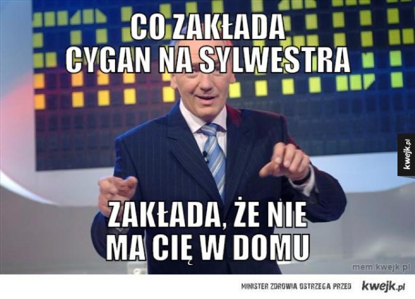 7b583c5c5666cc Janusze i Grażyny Sylwestra, czyli memy sylwestrowe 2018/2019. Zobacz śmieszne  obrazki, które podbijają Internet