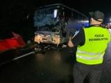 DK 88 w Gliwicach. W ciągu 5 lat doszło tam do ponad 900 wypadków i kolizji. W sobotę zginęło tu 9 osób