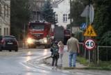 We Wrocławiu rozszczelniła się rura z gazem. Oto szczegóły (ZOBACZ ZDJĘCIA Z AKCJI)
