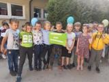Uczniowie SP nr 3 w Krotoszynie  uczcili nietypowe święto.Mają marzenia, do których zamierzają dążyć przy okazji rozwijając się każdego dnia