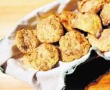 Sprawdź, jak przygotować pyszne ciasteczka z masłem orzechowym