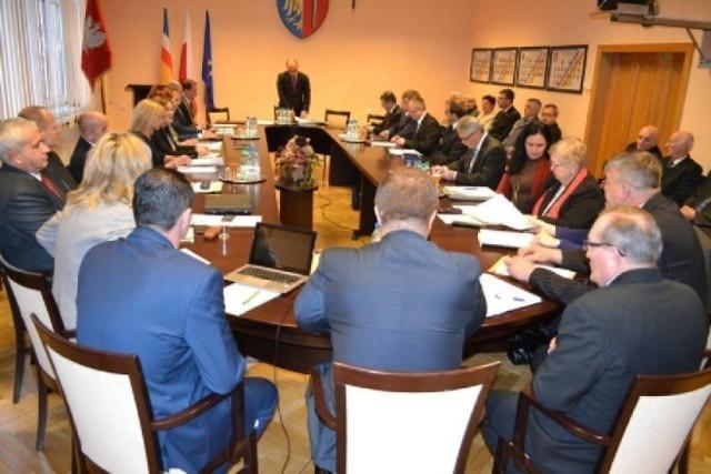 Sesja Rady Miasta Żory. Jakie tematy?