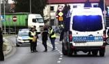Są zarzuty dla pijanego kierowcy z Bydgoszczy, który uciekał przed policją na osiedlu Tatrzańskim