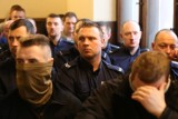 Katowice: Antyterroryści pomylili piętra i pobili niewinnego. Sąd uchylił wyrok