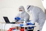 Nowe przypadki koronawirusa w Polsce. Zmarło osiem osób
