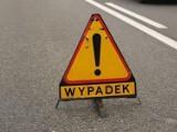 Uwaga kierowcy! Utrudnienia na A4. Ciężarówka wpadła do rowu