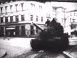 Zdobycie Legnicy przez Armię Czerwoną. Mija właśnie 75 lat. Zobacz miasto z 1945 roku [ZDJĘCIA, FILM]