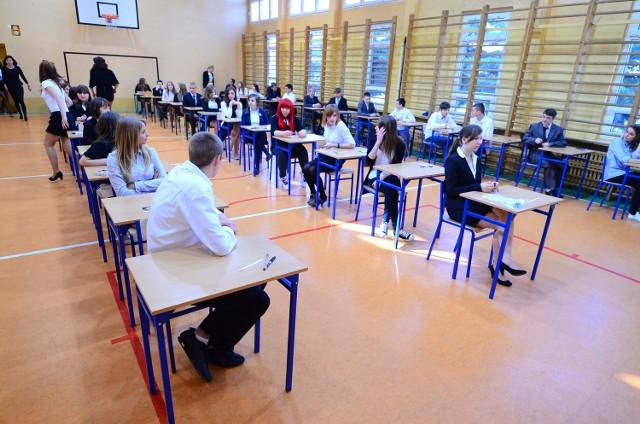 Egzamin gimnazjalny 2013: Język rosyjski