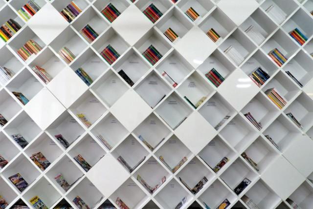 W poniedziałek, 18 maja, biblioteka w Tarnowskich Górach wznawia swoją działalność.