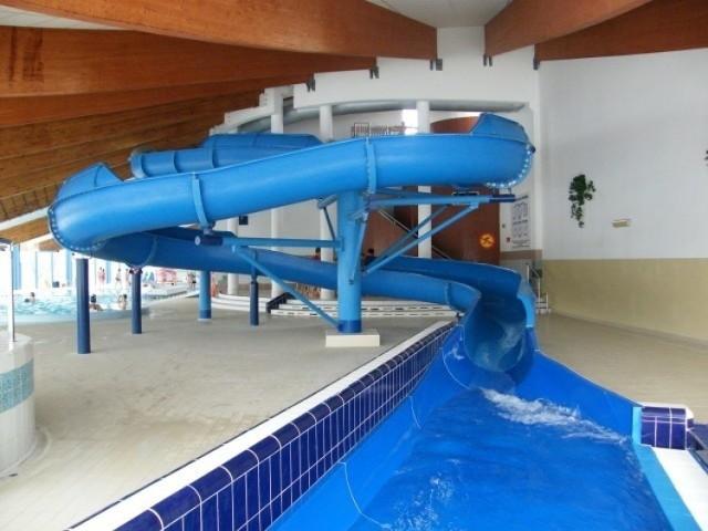 Na kąpiel w brzeskim aquaparku będzie trzeba jeszcze poczekać. Powód: niejasność przepisów.