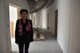 """Hospicjum """"Via Spei"""" w Tarnowie to dzieło wszystkich ludzi dobrej woli - rozmawiamy z Anną Czech, prezes Fundacji Kromka Chleba [ROZMOWA]"""