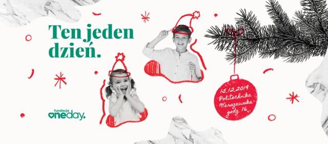 Fundacja One Day potrzebuje twojej pomocy! Trwa zbiórka na dojazd dzieci z domów dziecka do Warszawy