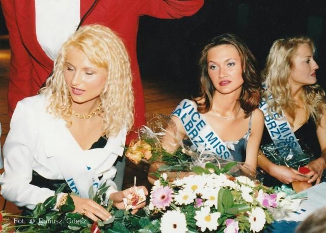 Wałbrzych w latach 1997 - 1999. Poznajecie miejsca i ludzi na zdjęciach?