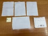 Środki odurzające miały trafić do więzienia w nasączonych kartkach korespondencji