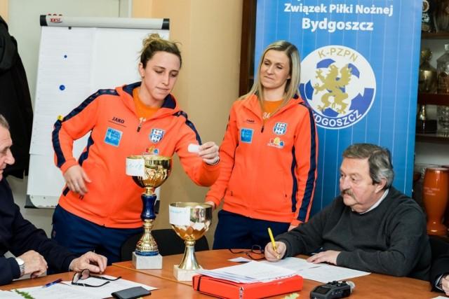 Losowanie drabinki Pucharu Polski KPZPN 2020