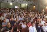 Uczniowie Gimnazjum nr 2 w Wolsztynie zakończyli rok szkolny