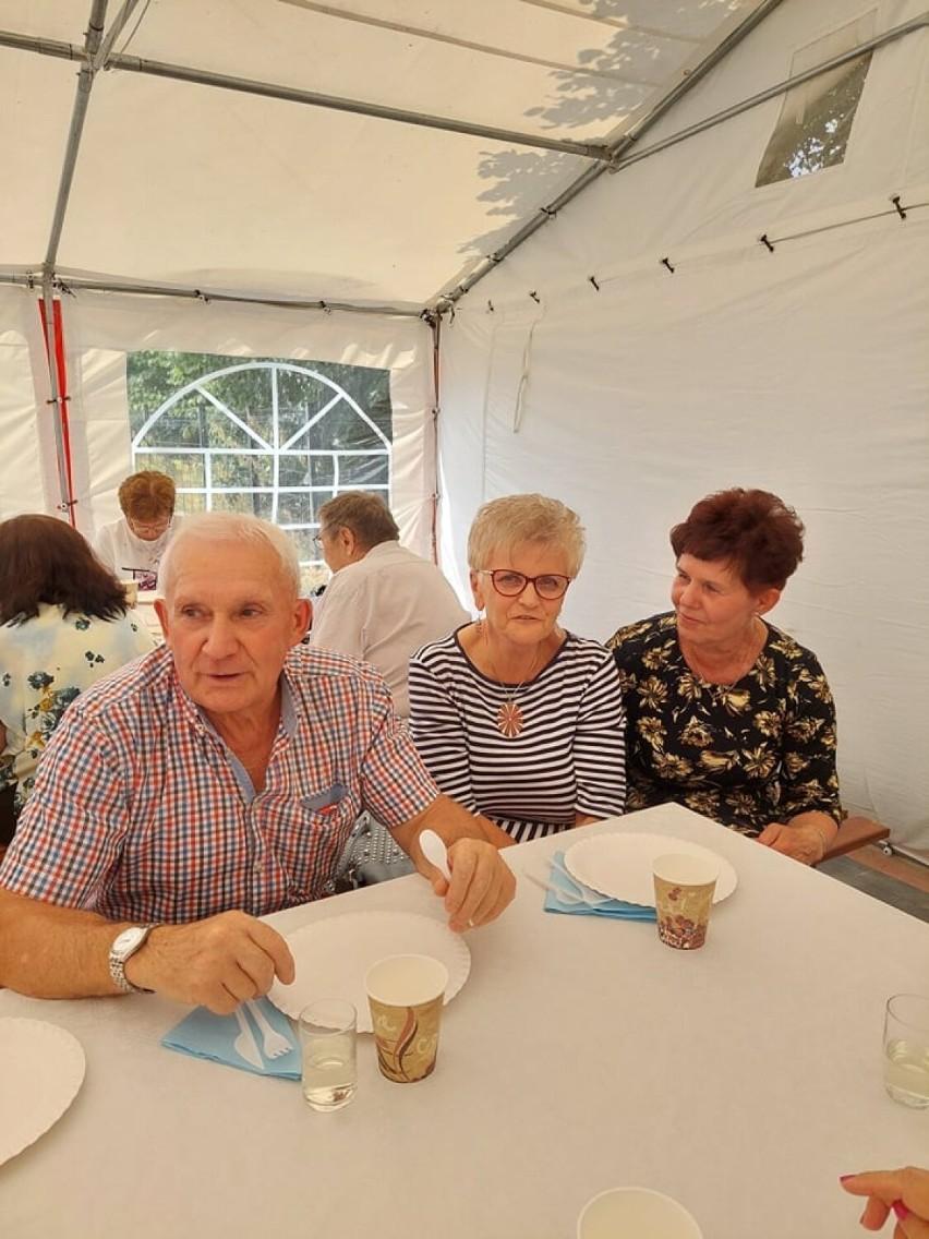 Dzień Seniora w Strzyżewie
