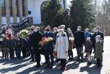 Gen. Józef Wybicki Manieczki: 10 marca obchodziliśmy 199. rocznicę śmierci autora słów Hymnu Polskiego