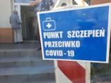 Powiatowy punkt szczepień masowych powstanie w Niedoradzu. Przyjadą medycy aż z Rzepina