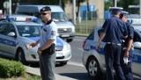 Policjanci na Stadionie Wrocław. Co się tam dzieje?