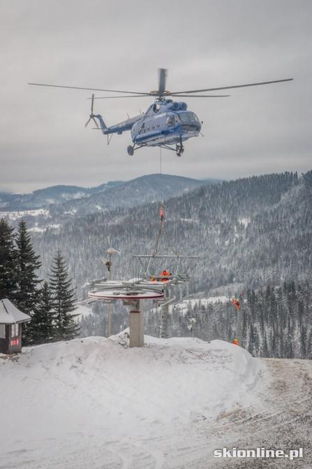 Zdjęcia opublikowane za zgodą serwisu narciarskiego skionline.pl