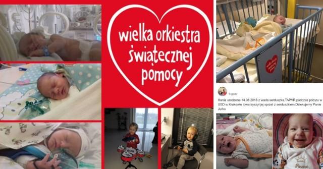 Wzruszające i trudne historie rodziców walczących o życie swoich dzieci stanowią najlepsze świadectwo o ważnej roli WOŚP i Jerzego Owsiaka.