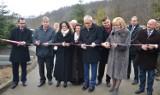 Most w Dąbrówce Młyn wyremontowany! 19 grudnia miał miejsce odbiór inwestycji |ZDJĘCIA