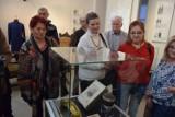 Dzień Kobiet w szczecineckim muzeum z modą męską [zdjęcia]