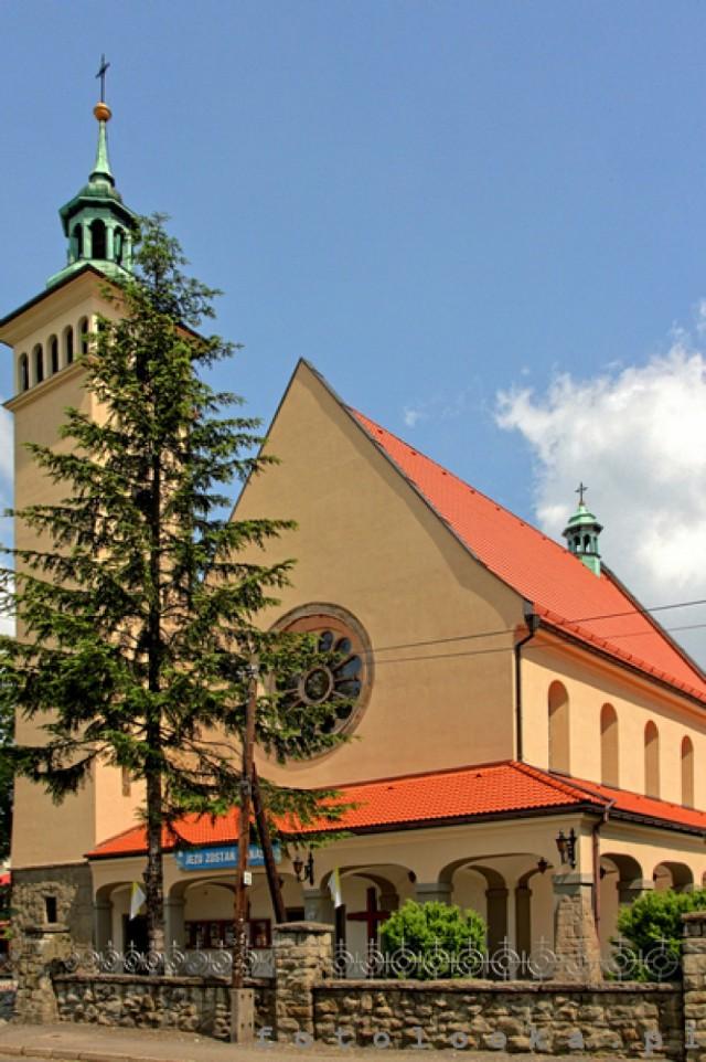 Najpiękniejszy kościół w Raciborzu i powiecie. Wygrywa kościół w Pogrzebieniu