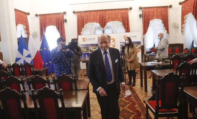 Tadeusz Ferenc odchodzi ze stanowiska prezydenta Rzeszowa. Za co przede wszystkim go zapamiętamy?