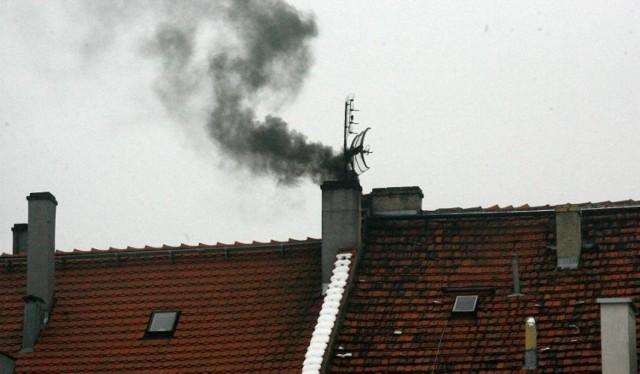 Są kary dla mieszkańców w gminie Wielichowo za palenie śmieciami