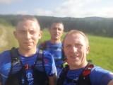 Bierutowianie przebiegli 81 kilometrów po górach!