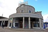 Dworzec Podmiejski w Gdyni zostanie odrestaurowany i zmodernizowany pod nadzorem konserwatora zabytków