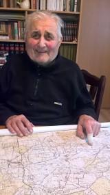 Nauczyciel, działacz... który przeżył Wołyń