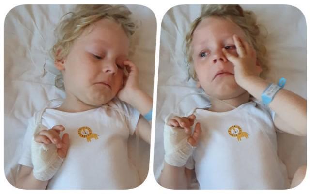 Jastrzębianin Tomasz Maron, by pomóc i zachęcić innych do pomocy 2-letniemu Maciusowi choremu na rdzeniowy zanik mięśni przejdzie pieszo trasę z Jastrzębia do Wisły i z powrotem.