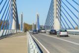 Kierowcy w końcu się doczekali! Nowy most w Kurowie już przejezdny
