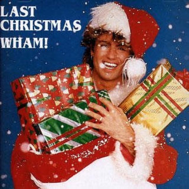 """Najlepsze świąteczne piosenki: Wham! - """"Last Christmas"""""""