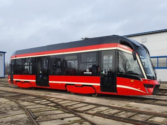 Uwaga na zmiany w  ruchu tramwajowym