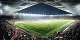 Ile będzie kosztował nowy stadion w Opolu? Trzy oferty w przetargu na budowę