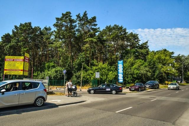 - Ratusz ma plan aby wyciąć resztę lasu oddzielającego osiedle Kapuściska od terenów dawnego Zachemu i obecnego Bydgoskiego Parku Przemysłowo-Technologicznego - uważają mieszkańcy Kapuścisk.