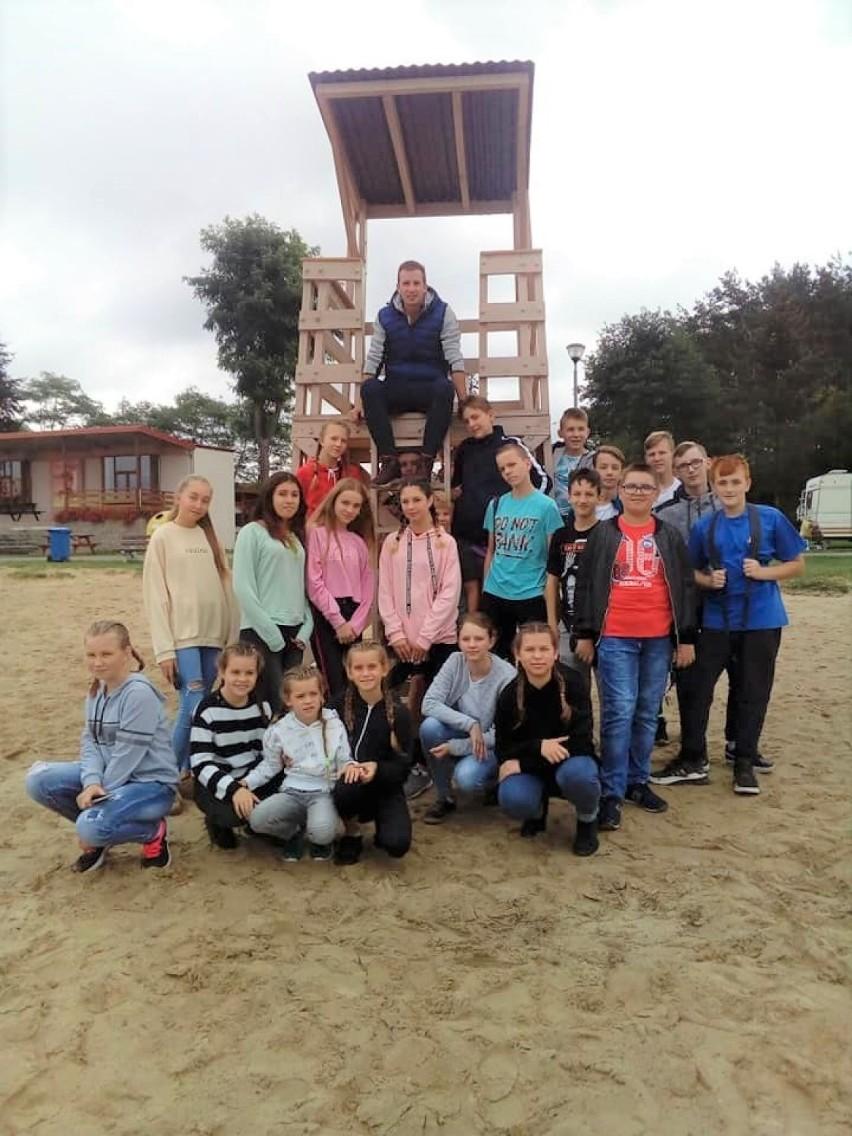 Oferta 7 dniowych turnusów w schronisku młodzieżowym w Pszczewie