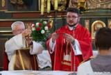 Kalisz: Niecodzienne kazanie w kaliskiej katedrze. Takiego jeszcze nie słyszeliście. WIDEO