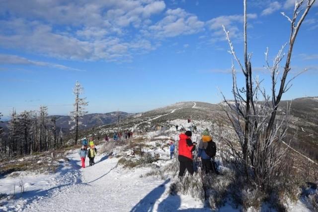 O ostatnich tygodniach wiele osób na nowo odkrywa Beskidy. Wybierając się w góry, dobrze zaplanujmy wyprawę