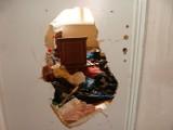 Tak kaliszanie dewastują mieszkania komunalne. ZDJĘCIA