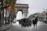 Duchy II Wojny Światowej: niezwykłe zdjęcia przypominają o historii rozgrywającej się w miejscach, w których żyjemy