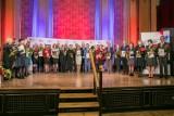 Nagrody i wyróżnienia dla nauczycieli w Kujawsko-Pomorskiem [zdjęcia, lista nazwisk]