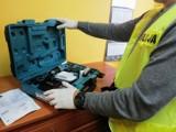 Piła: Zatrzymano sprawców kradzieży elektronarzędzi
