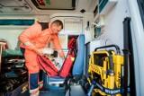 Ratownicy medyczni z Bydgoszczy wciąż negocjują w sprawie podwyżek