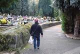 Cmentarze znów otwarte! Czy przy nekropolii na Wrocławskiej panuje spory ruch? Jak decyzję o zamknięciu oceniają sami mieszkańcy?