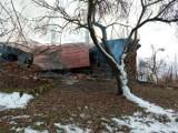 Tragiczny finał pożaru w Szymbarku. W zdarzeniu śmierć poniosła 14-letnia dziewczynka
